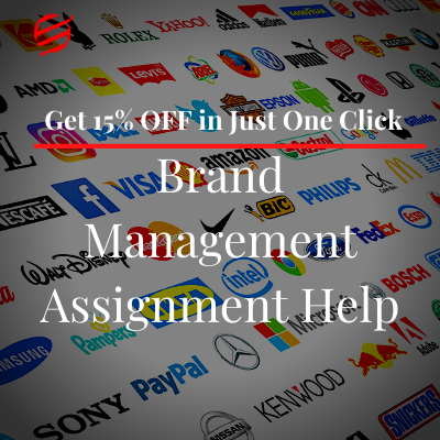 Brand Management Assignment Help