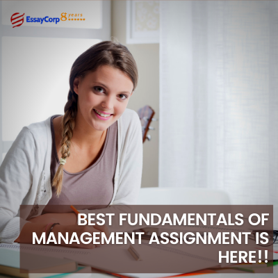 fundamentals of management assignment