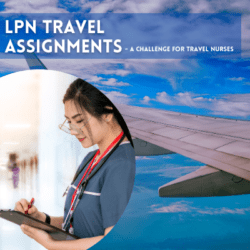 LPN Travel Assignments